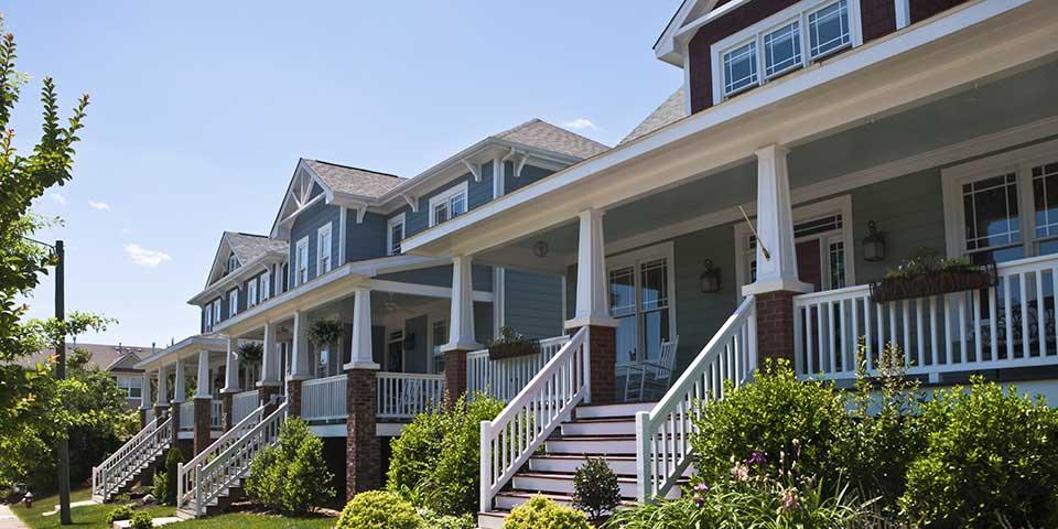CornerStone Real Estate, Inc